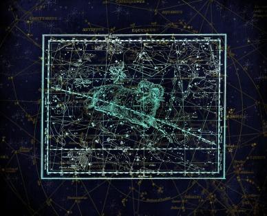mesha constellation